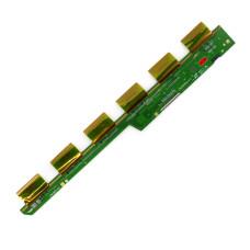 Плата T-CON на матрице LTM190EXS4LV3.2 матрицы LTM190EX-L01 для Samsung SyncMaster 960BF, Б/У