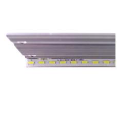 "Подсветка LED 27"" SJ.HK.E2702202-4014BL-M 160415 (Z7709NB27C00010), 88LED, 594мм для HKC NB27C, Б/У"
