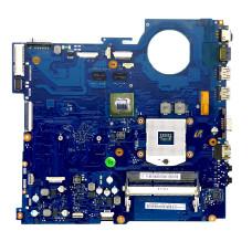 Материнская плата BA92-08186B, BA41-01609A, Socket rPGA989 для ноутбука Samsung NP-RV520, неисправная, не ремонтировалась