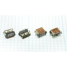 Разъем USB 2.0 Type A, UC-11834 для HP Pavilion DV4
