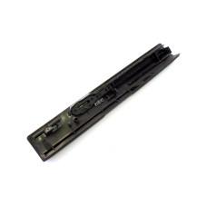 Заглушка DVD ноутбука Samsung R425 черная, Б/У