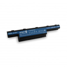 Аккумулятор AI-5741 4400mAh 11.1V черный (Amperin)