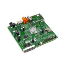 Плата приставки МТС DCD4304, без антенного разъема, Б/У