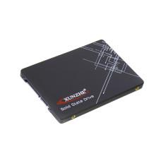 "SSD XUNZHE 950S 2.5"", 120 Гб, SATA III, MLC, 504,48/405,99 Мб/сек"