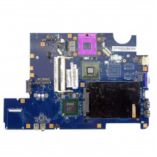 Материнская плата KIWA7 LA-5082P Rev:1.0 для ноутбука Lenovo G550, Б/У