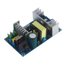 Источник питания DC2416 AC-DC, 100-240 В 50/60 Гц, DC 24 В, 150 Вт (220 Вт), 6-9 А