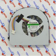 Вентилятор для Acer Aspire 3820 3820G 3820T 3820TG 3820TZ, FAN-A3820 левый, 4pin