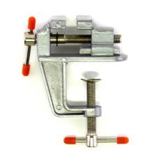 """Тиски слесарные """"PROconnect"""", настольные, для точечных работ, 30 мм"""