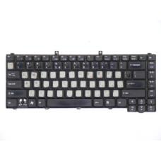 Клавиатура для ноутбука Acer Aspire 5570Z, 3050 черная (Chikony) Б/У, УЦЕНКА