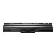 Аккумулятор BPS21-NOCD 4400mAh 11.1V черный для ноутбука Sony Vaio AW, BZ, CS, FW, NS, NW, SR, TX, VPCCW, VPCF, VPCY Series