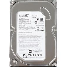 """HDD 3.5"""" Seagate ST500DM002, 500 Гб, SATA-III 6Gbit/s, 7200 об/мин, 16 Мб, Б/У"""