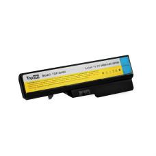 Аккумулятор TOP-G460 4400mAh 11.1V черный для ноутбука Lenovo IdeaPad G560, G770, G780, B575, B570, V470, V570, Z565 Series