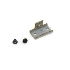 Крепеж DVD FOD-E730(SH) с болтиками для ноутбука eMachines E730, Б/У