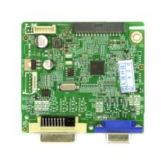 Материнская плата 715G8182-M0C-000-004Y (IP для монитора T220 T220G T220P T220PLUS, Б/У