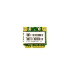 Беспроводной модуль Wi-Fi+Bluetooth DHXB-81 Broadcom mini PCI-E 2.4 ГГц 150 Мбит/с 802.11 a/b/g/n Bluetooth 3.0 для ноутбука Intel, Toshiba M35X, Packard Bell ED1, Fujitsu Lifebook C Series C-2330, Acer TravelMate 290, Б/У