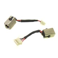 Разъем питания HP Mini 210 с кабелем, новый