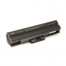 Аккумулятор TOP-BPL21-NOCD66 7800mAh 11.1V черный для ноутбука Sony Vaio VGN-AW, VGN-CS, VGN-FW, VPC-CW, VPC-M, VPC-SR Series