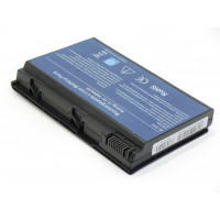 Аккумулятор Acer Extensa 5120, 5610, 7120, 7620, TravelMate 5220, 7720 Series [ML5520] 11.1V 4400mAh
