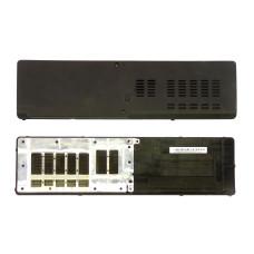 Крышка отсека HDD AP0NN000200 для ноутбука Acer Aspire E1-521 E1-531 E1-571, Packard Bell TV11HC Q5WS1, черный, Б/У