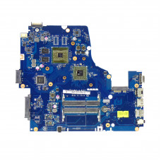 Материнская плата Z5WAE LA-B231P REV:1.0 для ноутбука Acer Aspire E5-521, Б/У