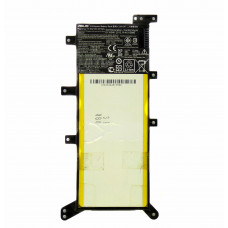 Аккумулятор C2INI347 для для ноутбука Asus X555, 4775mAh, 37Wh, 7.6V, черный, Б/У