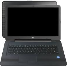 "Ноутбук HP 17-x0004ur 17.3"", DDR3L 2 Гб, SSD 120 Гб, Б/У"