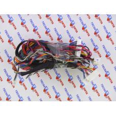Набор кабелей для телевизора Philips 32PFL4258/60, Б/У