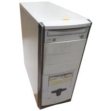 ПК Intel Celeron G440 1.6GHz, DDR3 1Gb, HDD 250Gb, Intel HD Graphics 2000
