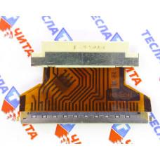 Переходник для матриц 40pin HQ-P041 20pin-to-30pin