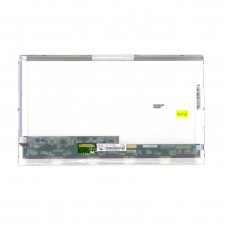 "Матрица 14.0"" HSD140PHW1-A02, 1366x768, 40pin LVDS (1 ch, 6-bit) LED, normal, глянцевая, TN, Б/У"