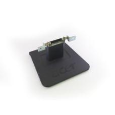 Подставка для монитора Acer AL2017sm, цвет черный, Б/У