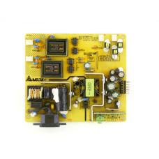 Плата питания DAC-12M033 для монитора Acer AL2017sm, Б/У
