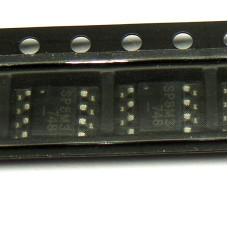 Сборка транзисторная SP8M3 N+P-канальный, 30 В, 20/18 А, SOP-8