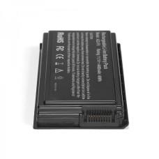 Аккумулятор F5 4400mAh 11.1V черный для ноутбука Asus F5M, F5N, F5Sr, F5Z, F5RI, F5SL, F5VI, F5VL, X5, X50C, X50M Series