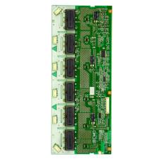 """Инвертор CMO I270B1-12A, CCFLx12, DC 24V, 27"""", Б/У"""