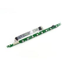 Плата кнопок JB060041 для монитора NEC 1560NX, Б/У