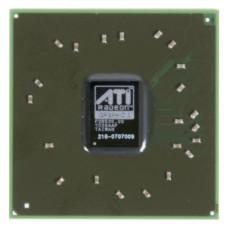 Видеочип AMD Mobility Radeon HD 3470