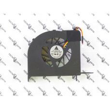Вентилятор для ноутбука HP DV6-2000, DV6-2100, DV6T-2000, DV6T-2100 [KSB05105HA-8G99 Intel, дискретное видео 5V 3pin]