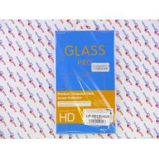 "Защитное стекло Apple iPhone 6/6S Plus, 5.5"", 9H 2.5D, 0.20 мм, белое"