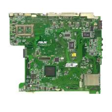 Материнская плата A6NE, Socket mPGA479M для ноутбука ASUS A6000, неисправная, не ремонтировалась