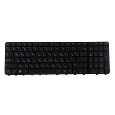 Клавиатура для ноутбука HP Pavilion m6-1000, m6-1000sr, m6-1030er, m6-1031er черная (HP) Б/У