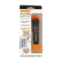 Инструмент Jakemy JM-OP06 для вскрытия корпусов ноутбуков и телефонов с колёсиком