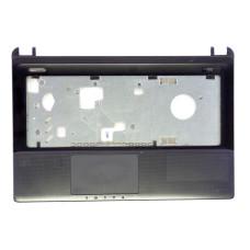 Верхняя часть корпуса EAXY1003010 REV:3A для ноутбука Asus K45D черная, Б/У