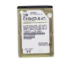 "Жесткий диск 2.5"" Hitachi 5K320-160, 160 Гб, SATA-II 3Gbit/s, 5400 об/мин, 8 Мб, Б/У"