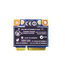 Беспроводной модуль W-iFi RT3090 Anatel mini PCI-E 2.4 ГГц 150 Мбит/с 802.11 b/g/n для ноутбука, Б/У