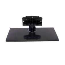 Подставка 32 UF5000 (BN61-08775X020, BN96-25680A, BN63-09094) для телевизора Samsung UE32F5000AK, UE32F5020AK черная, Б/У