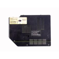 Крышка корпуса 13GNF51AP041, черная для Asus Z99H A8J Z99L, Б/У