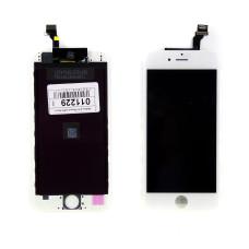 Дисплей с тачскрином Apple iPhone 6 белый (JDF)