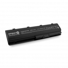Аккумулятор AI-DV5 для HP Presario CQ42, Pavilion, 4400mAh, 49Wh, 11.1V, черный (Amperin)