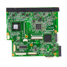 Мат. плата THD-EPC-D32C-A REV1.1, Б/У